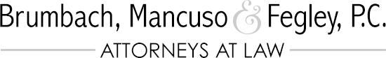 Brumbach, Mancuso & Fegley, P.C. Logo
